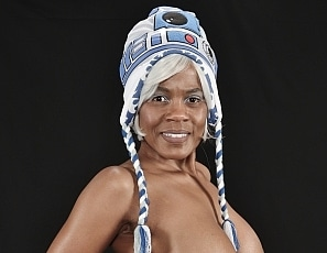 Ravenswallows/R2D2 Cosplay