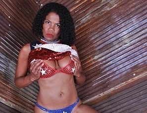 Ravenswallows/Red White and Blue Cocksucking Cumslut